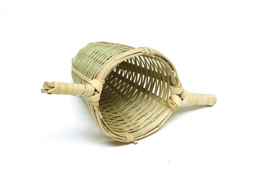 bamboo-strainer