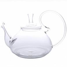 artisan tea cajnik